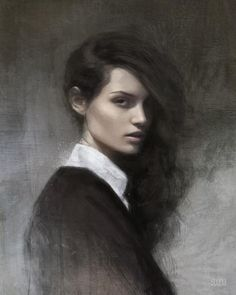 Tom Bagshaw | The Visual Female