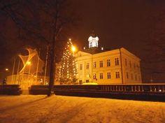 Henkilön Tero Purola kuvasarja Porista kuva 4. .....22.12.2014
