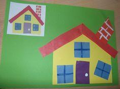 DSCF2339 Petite Section, Lego, Nursery School, Kindergarten, Preschool, Shapes, Beren, Gifts, Maths
