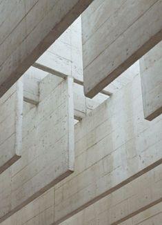 Detalle de vigas de concreto _