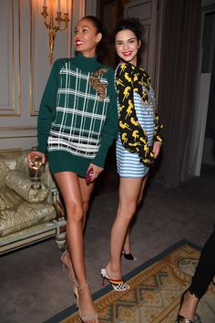Joan Smalls et Kendall Jenner - Tap the LINK now to see all our amazing accessories, that we have found for a fraction of the price <3