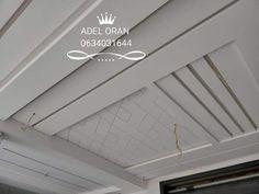 Ceiling Ideas, Ceiling Design, Design Bedroom, Home Decor, Attic Ideas, Roof Design, Decoration Home, Room Decor, Home Interior Design