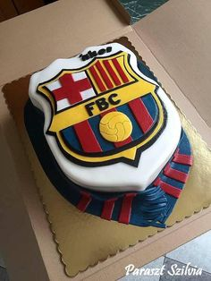 Sport, Cake, Desserts, Food, Deporte, Pie Cake, Tailgate Desserts, Pastel, Meal