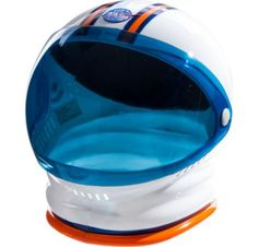 for mannequin Astronaut Space Helmet - Party City