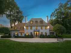 404 Round Hill Road, Greenwich CT Single Family Home - Greenwich Real Estate