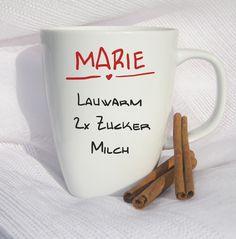 """Mein Kaffee"" - Tasse                                                       …"