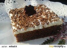 Tiramisu, Food And Drink, Cake, Ethnic Recipes, Desserts, Tailgate Desserts, Deserts, Kuchen, Postres