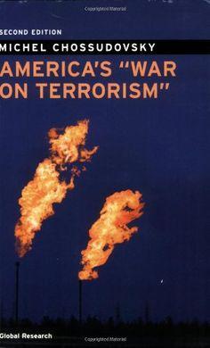 "America's ""War on Terrorism"" Brand: Global Research"