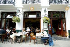 Lemonia ~ Greek Restaurant ~ 89 Regent's Park Road, Primrose Hill, London...truly amazing Greek food! Thanks Loretta...X