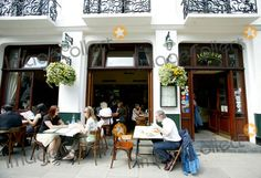Lemonia ~ Greek Restaurant ~ 89 Regent's Park Road, Primrose Hill, London...truly amazing Greek food! Thanks Loretta...X
