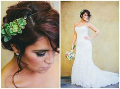 Ultimate Inspiration Guide for Succulents at your Wedding   Bridal Musings Wedding Blog 39