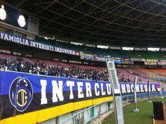 Inter Indonesia: bagno di folla, potrebbero giocare a Giacarta il campionato