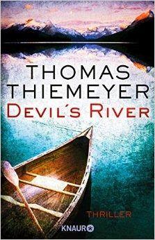 Thomas Thiemeyer konnte mich mit seinem neusten Buch wieder begeistern! Obwohl ich mich im Vorfeld ein wenig habe abschrecken lassen, bin ich jetzt nach dem Lesen doch überzeugt von dieser Geschichte. Sie war spannend, mysteriös und wirkte authentisch. Ich fühlte mich teils ins Jahr 1878 versetzt und konnte mich zusammen mit River gruseln. Das Setting wurde einfach toll beschrieben! Insgesamt ein wirklich tolles und empfehlenswertes Buch für alle abenteuerlustigen Leser!