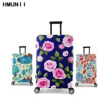 Funky Snakes Personalized Travel Luggage Protector Washable Suitcase Cover