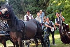 Romska glasbena skupina Del tuha ( izgovorjava