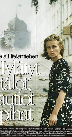 Hylätyt talot, autiot pihat on IMDb: Movies, TV, Celebs, and more. Imdb Movies, Abandoned Houses, Empty, Nordstrom, Celebs, Homes, Film, Tv, Movie Posters