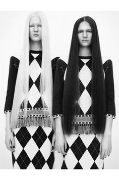 JW Anderson for Topshop take two