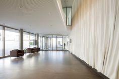 Divider, Curtains, Room, Furniture, Home Decor, Interior Design, Haus, Room Decor, Rooms