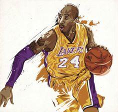 Kobe Bryant The Legend. #KobeBryant #KB24 #KobeBean #Bryant