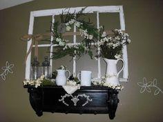 pretty home decorating ideas | Via Penny Truman