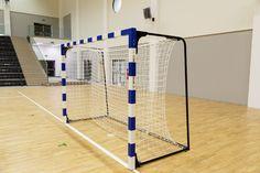 Profesjonalne bramki do piłki ręcznej, Professional handball goals