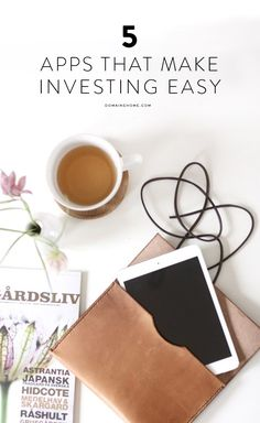 Afraid to invest? You won't be anymore. investing for beginners, investing money, #investing tips