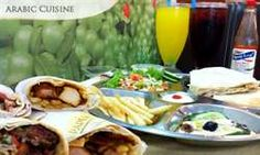 [Daily Deal]73% OFF Arabic Cuisine: Appetizer + Salad + Main Course + Dessert + Free Flow of Drinks at Aden Restaurant, Shah Alam.Aden Restaurant,Shah Alam,Selangor.