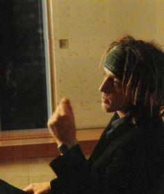 Photo of Izzy ;) for fans of Izzy Stradlin.