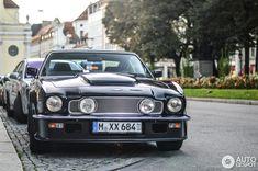 Aston Martin Cars, Aston Martin Lagonda, My Dream Car, Dream Cars, Cool Cars, Classic Cars, Automobile, Travelling, Transportation