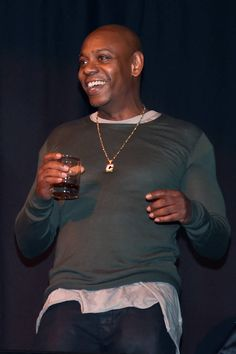 Dave Chappelle Announces Five Broadway Shows For The Summer - Dr Wong - Emporium of Tings. Dave Chappelle, Web Magazine, Laughing So Hard, Live Music, Comedians, Broadway Shows, Hip Hop, Stage, Gallery Wall