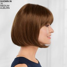 Anastasia Monofilament Wig by Paula Young® | Paula Young