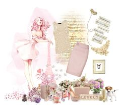 """Untitled III"" by liliblue on Polyvore"