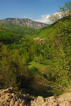 Srbija kakvu treba upoznati, #turizam