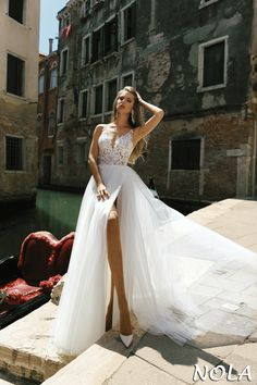 Anna Sposa- model Nola