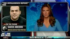 Former Hostage of Iran Pastor Saeed Abedini spoke with Fox News to tell what he remembered about the night of his release. Freed Hostage Saeed Abedini Said Plane Held Back on Tarmac for HOURS Until Other Plane Arrived