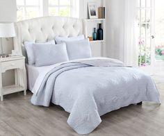 Kyoko Reversible bedding by Duck River Textile