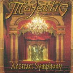 ABSTRACT SYMPHONY