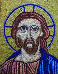 IN ARTE HASHIMOTO: Il volto di Gesù