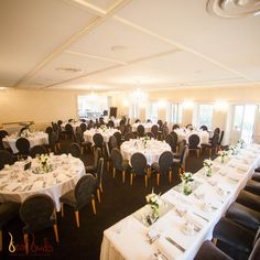 Amanda B x Real Weddings, Amanda, Conference Room, Table Decorations, Floral, Furniture, Home Decor, Decoration Home, Room Decor
