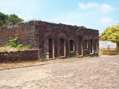 Palácio do Barão de Mearim - Alcantara, Maranhao, foto: Fernando Cunha/Panoramio