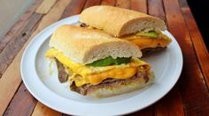 15 Outstanding Egg Sandwiches in Chicago - Eater Chicago