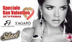 Speciale San Valentino Da SITAEL http://affariok.blogspot.it/