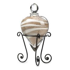Heart Unity Sand Vase with Stand - Bed Bath & Beyond