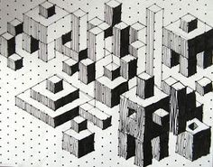 Artistry of Education: Using Geometry Vocabulary in Art