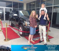 #HappyBirthday to Douglas Dahnke from Phillip Burnette at Crossroads Chevrolet Cadillac!