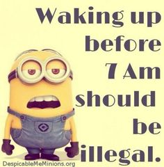Funny Minion pictures (12:46:42 PM, Sunday 28, June 2015 PDT) – 10 pics