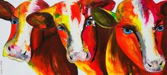 . Colors Moose Art, Colors, Painting, Animals, Animales, Animaux, Painting Art, Colour, Paintings