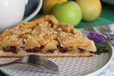 o varení, živote a tak... Apple Pie, Desserts, Food, Tailgate Desserts, Deserts, Essen, Postres, Meals, Dessert
