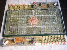 Mi blood bowl