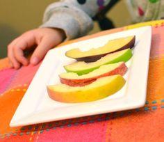 Apple Taste-Test Activity!